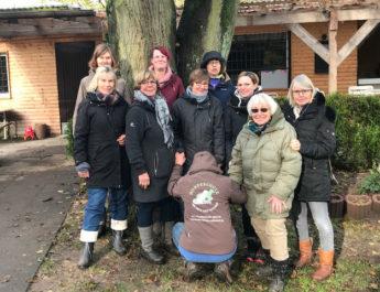 Begleithundeprüfung in Volksdorf